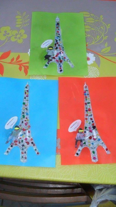 Exceptionnel bricolages enfants NR38